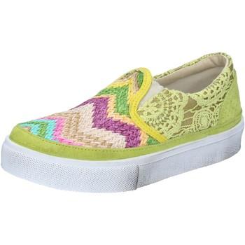 Obuća Žene  Slip-on cipele 2 Stars BZ524 Žuta