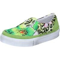 Obuća Žene  Slip-on cipele 2 Stars BZ531 Zelena