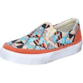 Obuća Žene  Slip-on cipele 2 Stars BZ532 Multicolour