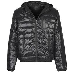 Odjeća Muškarci  Pernate jakne Umbro DIAMOND-DOUDOUNE-NOIR-SCHISTE Crna