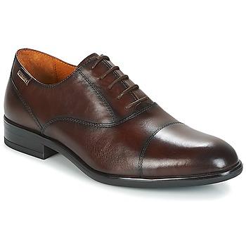Obuća Muškarci  Derby cipele Pikolinos BRISTOL M7J Smeđa