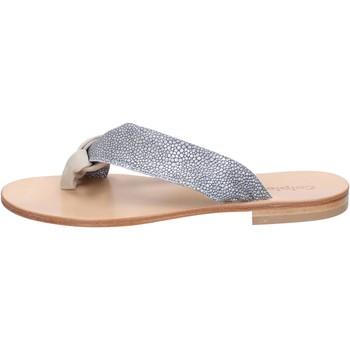 Obuća Žene  Sandale i polusandale Calpierre Sandale BZ880 Siva