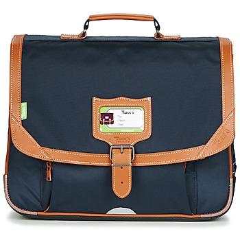 Torbe Dječak  Školske torbe Tann's CAMILLE CARTABLE Blue