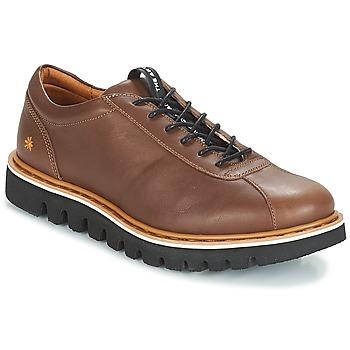 Obuća Muškarci  Derby cipele Art TORONTO Smeđa