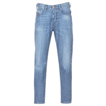 Odjeća Muškarci  Traperice ravnog kroja Diesel MHARKY Blue / 084uj