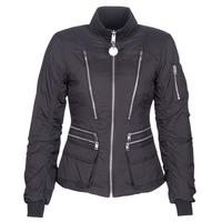 Odjeća Žene  Pernate jakne Diesel W-BLANKYT Crna