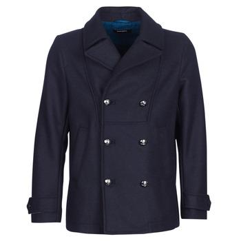 Odjeća Muškarci  Kaputi Diesel W BANFI Blue