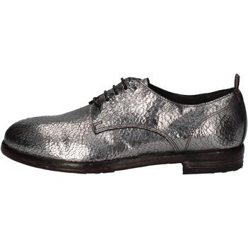Obuća Žene  Derby cipele Moma AE200 Srebro