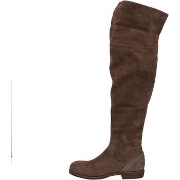 Obuća Žene  Čizme iznad koljena Vic AE871 Smeđa