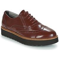 Obuća Žene  Derby cipele Ippon Vintage ANDY THICK Bordo