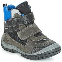 Obuća Dječak  Čizme za snijeg Primigi PNA 24355 GORE-TEX Siva / Blue