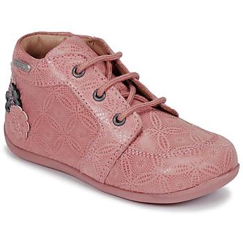 Obuća Djevojčica Polučizme Aster DILA Pink