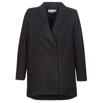 Odjeća Žene  Kaputi Vila VICAMDON Crna