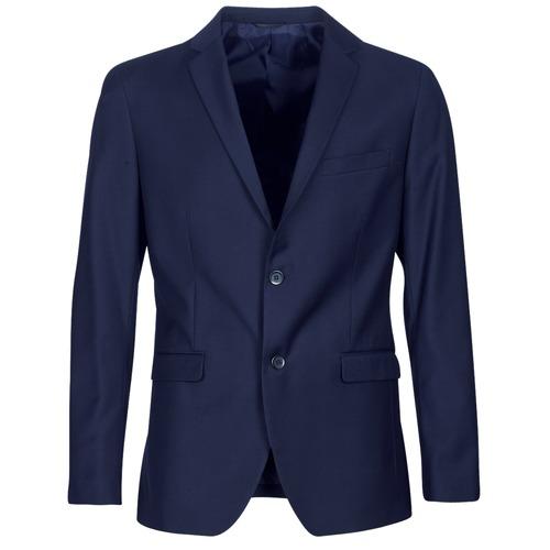 Odjeća Muškarci  Jakne i sakoi Sisley FASERTY Blue