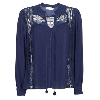 Odjeća Žene  Topovi i bluze See U Soon KERINCI Blue