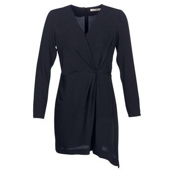 Odjeća Žene  Kratke haljine See U Soon TUNGURA Crna