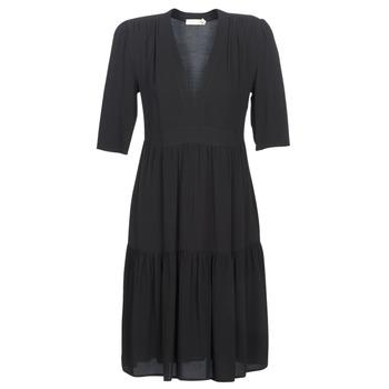 Odjeća Žene  Duge haljine See U Soon CUICO Crna