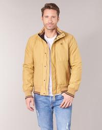 Odjeća Muškarci  Kratke jakne Oxbow JERES Bež
