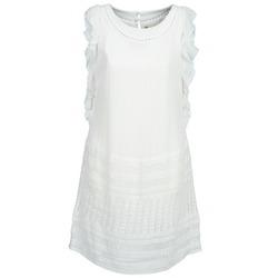 Odjeća Žene  Kratke haljine Stella Forest AUDRENE Bijela