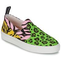 Obuća Žene  Slip-on cipele Moschino Cheap & CHIC LIDIA Multicolour