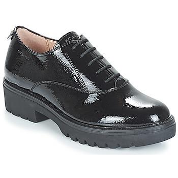 Obuća Žene  Derby cipele Stonefly PERRY II 1 PATENT Crna