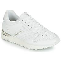 Obuća Žene  Niske tenisice Versace Jeans TAPADO Bijela