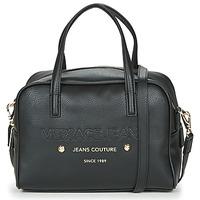 Torbe Žene  Ručne torbe Versace Jeans CUMBALI Crna