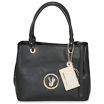 Torbe Žene  Ručne torbe Versace Jeans SICHA Crna