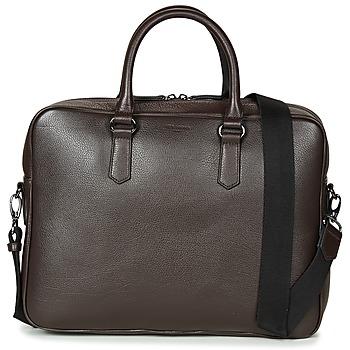 Torbe Muškarci  Poslovne torbe i aktovke Hexagona ENCORE Smeđa