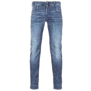 Odjeća Muškarci  Slim traperice G-Star Raw D-STAQ 5-PKT SLIM Blue / Indigo / Aged