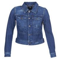 Odjeća Žene  Traper jakne G-Star Raw D-STAQ DC DNM Blue / Sato / Denim