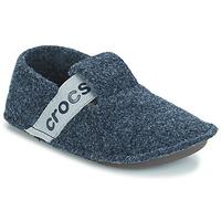 Obuća Djeca Papuče Crocs CLASSIC SLIPPER K Blue