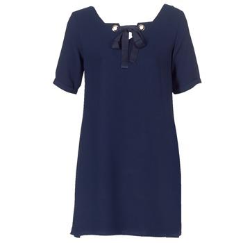 Odjeća Žene  Kratke haljine Betty London HOUNI Blue