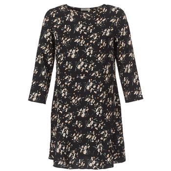 Odjeća Žene  Kratke haljine Betty London JAFLORI Crna