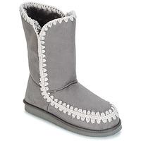 Obuća Žene  Čizme za grad LPB Shoes NATHALIE Siva