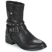 Obuća Žene  Polučizme LPB Shoes LOUNA Crna