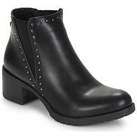 Obuća Žene  Gležnjače LPB Shoes LAURA Crna
