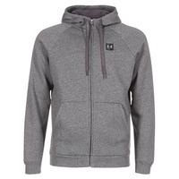 Odjeća Muškarci  Sportske majice Under Armour RIVAL FLEECE FZ HOODY Grey