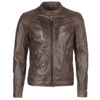 Odjeća Muškarci  Kožne i sintetičke jakne Oakwood AGENCY Smeđa