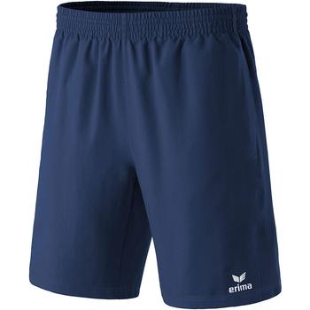 Odjeća Muškarci  Bermude i kratke hlače Erima Short  Club 1900 bleu roi