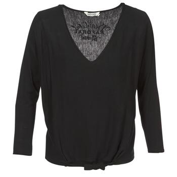 Odjeća Žene  Puloveri Kaporal TAFF Crna