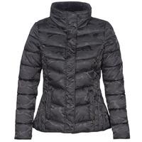 Odjeća Žene  Pernate jakne Kaporal GLIT Crna