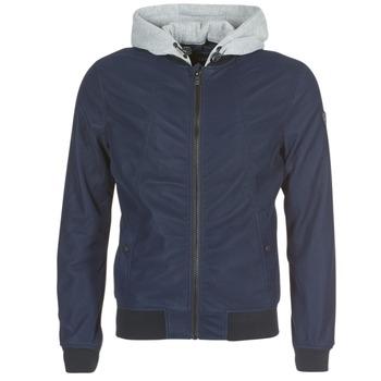 Odjeća Muškarci  Kožne i sintetičke jakne Kaporal LODY Blue