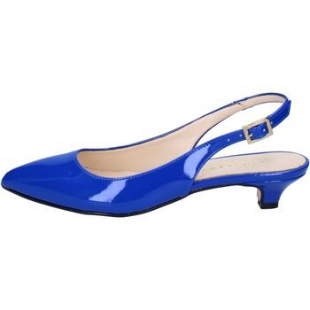 Obuća Žene  Sandale i polusandale Olga Rubini Sandale BY278 Plava