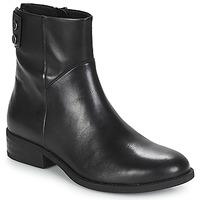 Obuća Žene  Polučizme Vagabond Shoemakers CARY Crna