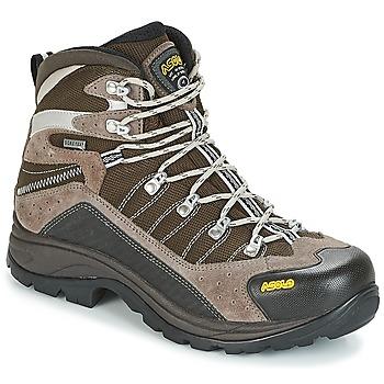 Obuća Muškarci  Pješaćenje i planinarenje Asolo DRIFTER EVO GV Brown / Grey