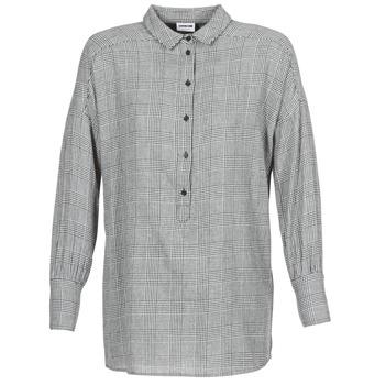 Odjeća Žene  Topovi i bluze Noisy May NMERIK Bijela / Crna