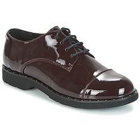 Obuća Žene  Derby cipele Coolway PARIS Bordo / Lak