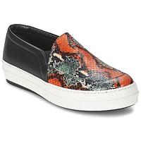 Obuća Žene  Slip-on cipele McQ Alexander McQueen DAZE Crna / Multicolour