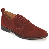 Obuća Žene  Derby cipele PLDM by Palladium PICADILLY SUD Red / Ciglasta